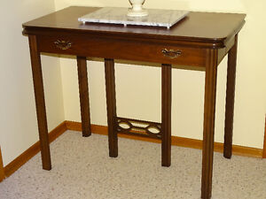 MOVING SALE— DININGROOM TABLE, CHINA CABINET, CHAIR, PIANO, PRIN
