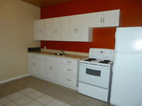 1 BEDROOM APARTMENT ALL inclusive with parking