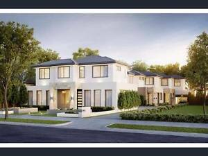 FOR SALE: Morrison Street, Clayton (Three Townhouses Available) South Yarra Stonnington Area Preview