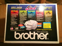 BLOW OUT SALE -- BROTHER MULTI-FUNCTIONS / ALL-IN-ONE