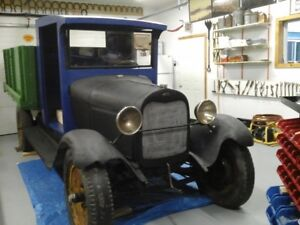 1928 FORD AA 1.5 TON TRUCK  **PRICE REDUCTION**