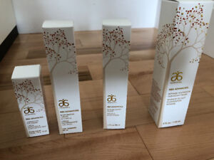 Arbonne RE9 products. Brand new.