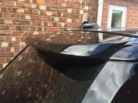 Range Rover sport spoiler with brake light £75