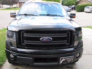 2014 Ford F-150 SuperCrew FX4 ECOBOOST, Sell By Owner