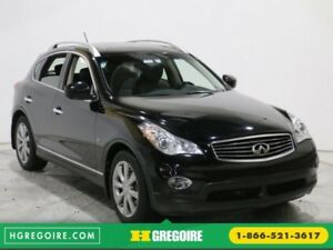 2014 Infiniti QX50 Journey AWD MAGS TOIT OUVRANT SIEGES CHAUFFAN