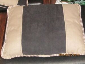Homemade pillows and blankets Cambridge Kitchener Area image 10