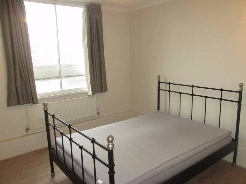 lovely room near Bethnal Green