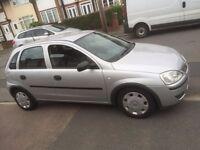 Vauxhall Corsa 1.4 i 16v , Automatic