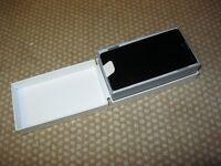 White LG Optimus G E-971 smart phone