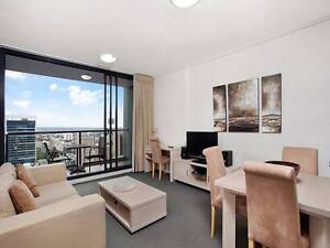 FULLY FURNISHED APARTMENT IN THE HEART OF THE CBD Brisbane City Brisbane North West Preview