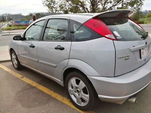 Ford Focus 2007. Mint condition