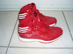 Adidas Crazy Shadow 2 Basketball Sneakers