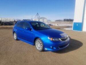 2009 Subaru Impreza 2.5i Hatchback REDUCED