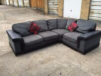 L shape sofa, Free delivery