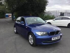BMW 116 1.6 ( Dynamic pk ) 2007MY i SE