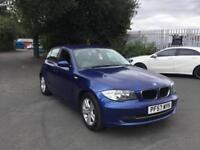 BMW 116 1.6 ( Dynamic pk ) 2007MY i SE