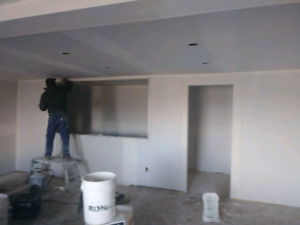 DRYWALL TAPER PAINTER FRAMER ((RENOS)).BEST PRICES.240-4579