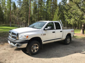 For Sale 2007 Dodge Ram 3500 Diesel