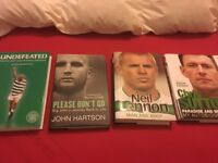 Celtic fc biography