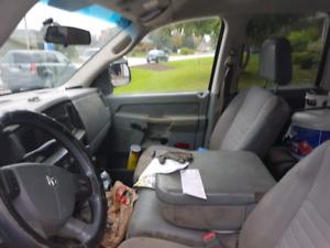 Dodge Ram pickup truck for sale