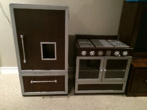 Pottery Barn Kids Kitchen Set-Like New