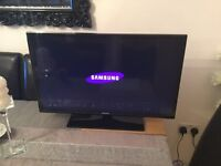 "Samsung 32""inch Freeview LED TV HD ready"