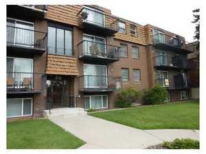 1 bedroom apartment across Chinook. LRT. Reduced price. Move now