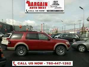 2009 Ford Explorer Limited  - $75.30 B/W