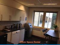 Co-Working * Jessop Avenue - GL50 * Shared Offices WorkSpace - Cheltenham