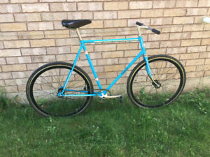 XL Vintage single speed / fixie