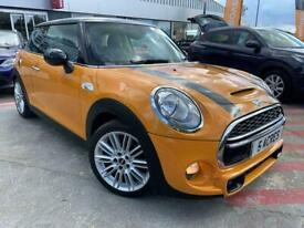 image for 2014 MINI Hatch COOPER S Automatic Hatchback Petrol Automatic
