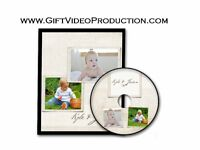 DVD movie from your Baby videos & photos