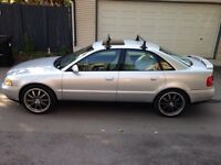 2001 Audi A4 1.8L Turbo (AS IS)