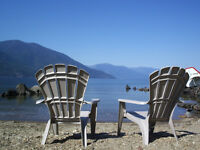Live your dream on Kootenay Lake!