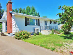 Great Starter or Downsizing Home!
