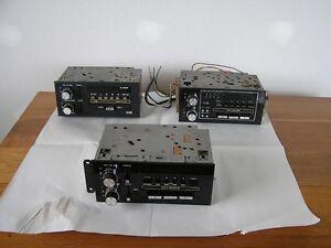GM Delco 80's Radios