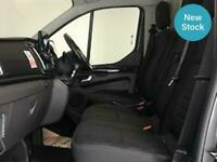 2018 Ford Transit Custom 2.0 EcoBlue 130ps Limited Long Wheelbase L2H1 Low Roof
