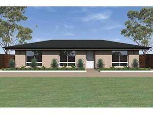 New 3 Brm Brick 1.6 acs Package $219,500! Anderleigh Gympie Area Preview