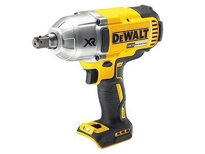DEWALT DCF899N XR Brushless High Torque Impact Wrench 18 Volt Bare Unit