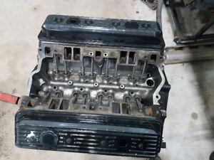 Rebuilt 350 Mercruiser fits 1986 to 1995
