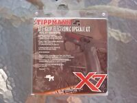 rare tippmann x7 classic egrip not for phenom