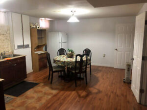 1 Bedroom Basement Apartment For Rent Apartments Condos For Rent