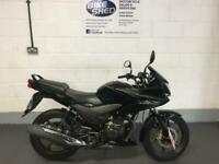 Honda CBF 125 2013 Only 2 owners Only 5376 miles Years mot Full service history