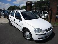 2007 Vauxhall Corsa 1.3 CDTi 16v Life 5dr 1 OWNER EX POLICE FSH