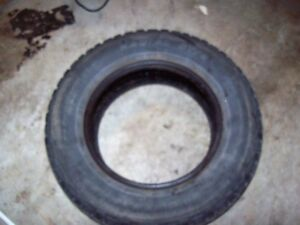 4 Tires purchased in Feb 2015