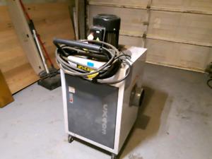 metal dust collector