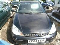 2004 FORD FOCUS 1.8 TDCi Sport SEVERAL VEHICLES AVAILABLE AT UNDER A GRAND.