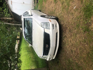 2006 cadillac STS4 for trade