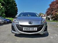 2010 Mazda Mazda3 1.6 TS 5dr