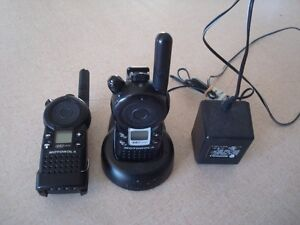 Motorolla CLS 1413 Two-Way Business Radios